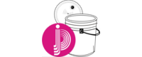 Cubetas de plástico CIPYNSA - Logo